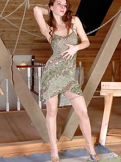 soccer mom on high heels pics