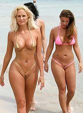 milf in bikini pics