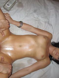 soccer mom massage pics