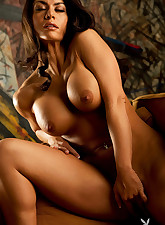 Playboy Sexy Wives pic 5