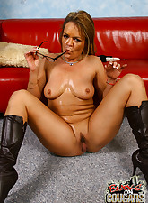 Blacks On Cougars pic 15
