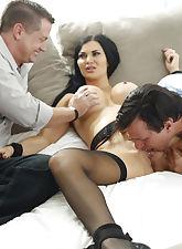 Hot Wife XXX pic 4
