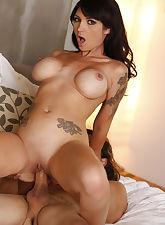 Hot Wife XXX pic 8