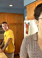 MILF Gets Fucked pic 2