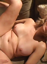 MILF Gets Fucked pic 11