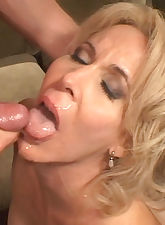 MILF Gets Fucked pic 15