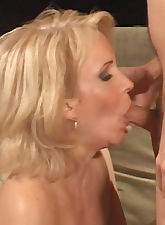 MILF Gets Fucked pic 3