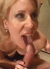 MILF Gets Fucked pic 4