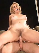 MILF Gets Fucked pic 6