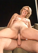 MILF Gets Fucked pic 7