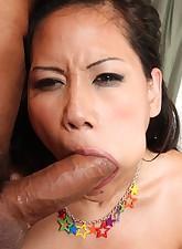 Deepthroat Love pic 7