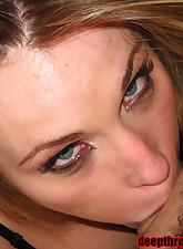 Deepthroat Love pic 10