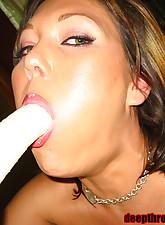 Deepthroat Love pic 9