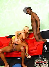Blacks On Cougars pic 14