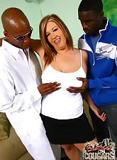 Blacks On Cougars pic 3