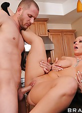 MILFs Like it Big pic 10