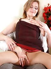 Secretary Pantyhose pic 7
