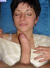 Cum On Wives pic 2