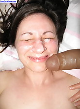 Cum On Wives pic 9