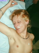 Cum On Wives pic 11