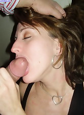 Cum On Wives pic 8