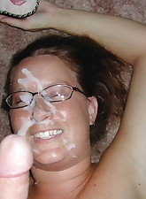 Cum On Wives pic 7
