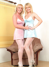 Panty Moms pic 1