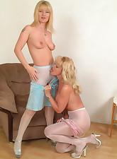 Panty Moms pic 14