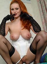 Panty Moms pic 16
