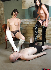 Fetish Wives pic 13
