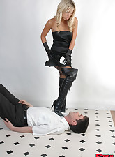 Fetish Wives pic 1