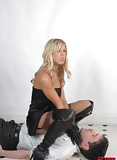 Fetish Wives pic 3