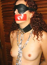 My Bound Wife pic 11