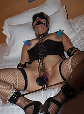 My Bound Wife pic 6