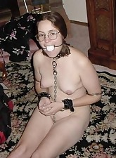 My Bound Wife pic 5