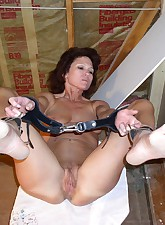 My Bound Wife pic 10