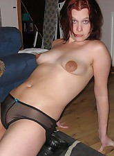 My Bound Wife pic 2