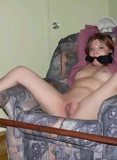 My Bound Wife pic 9