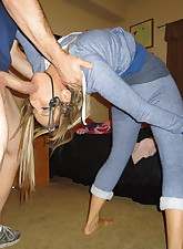 Amateur Violations pic 8