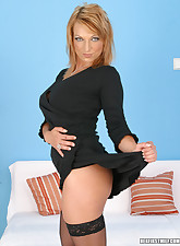 Her First MILF pic 4