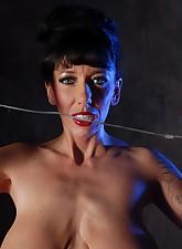 Alia Janine Uncensored pic 2