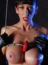 Alia Janine Uncensored pic 5