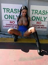 Angelina Valentine pic 4