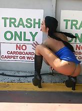 Angelina Valentine pic 8