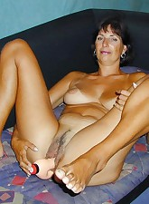 Toy Time MILF pic 7