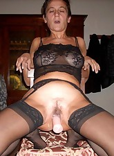 Toy Time MILF pic 1