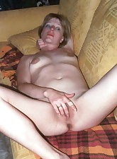 Toy Time MILF pic 6