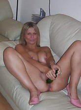 Toy Time MILF pic 4
