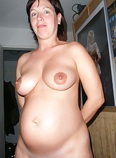 Soon To Be MILF pic 6