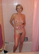 Ex GF Grannies pic 8